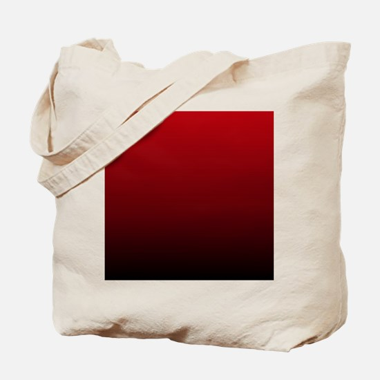 vampire red ombre Tote Bag