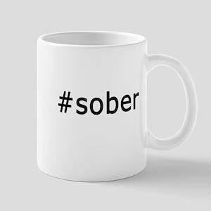 Sober Mugs