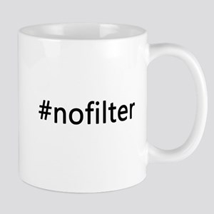 #nofilter Mugs