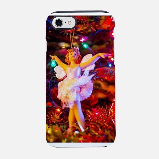 Sugar Plum Fairy II iPhone 7 Tough Case