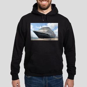 MS Nieuw Amsterdam Hoodie (dark)