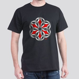 Valour Knot Dark T-Shirt