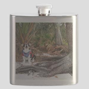 Castaway Flask