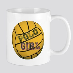 Polo Girls Mugs