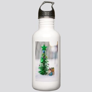 Christmas Wander Stainless Water Bottle 1.0L