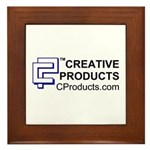 CREATIVE PRODUCTS Framed Tile