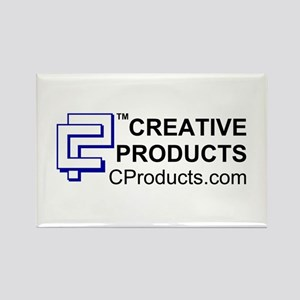 CREATIVE PRODUCTS Rectangle Magnet