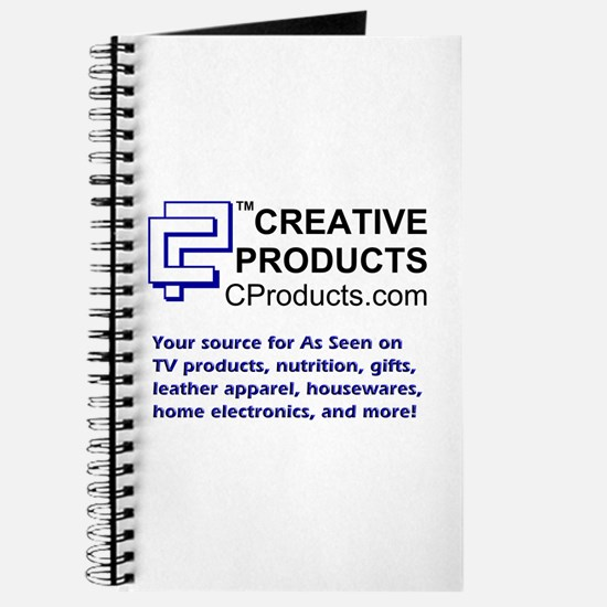 CREATIVE PRODUCTS Journal