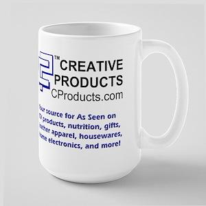 CREATIVE PRODUCTS Large Mug