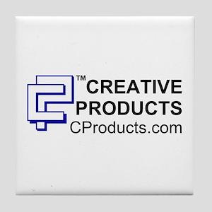 CREATIVE PRODUCTS Tile Coaster