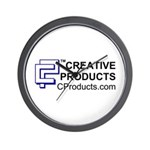 CREATIVE PRODUCTS Wall Clock