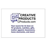 CREATIVE PRODUCTS Large Poster