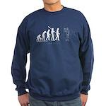 Pioneer Sweatshirt (dark)