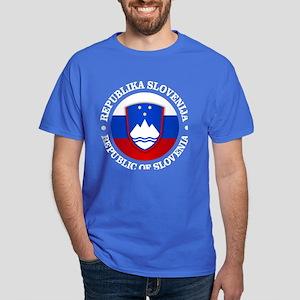 Slovenia (rd) T-Shirt