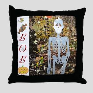 I LOVE BOB. TOY STORY. Throw Pillow