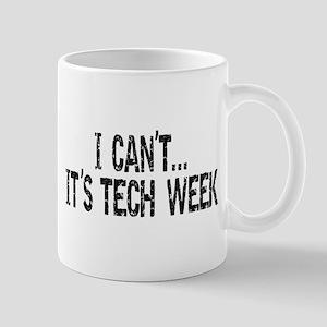 Tech Week Mug