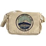 USS GREGORY Messenger Bag
