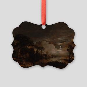 Vanderneer  Landscape Picture Ornament
