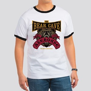 The Bear Cave Alehouse NC T-Shirt