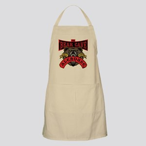 The Bear Cave Aleshouse Apron