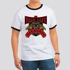 The Bear Cave Aleshouse T-Shirt