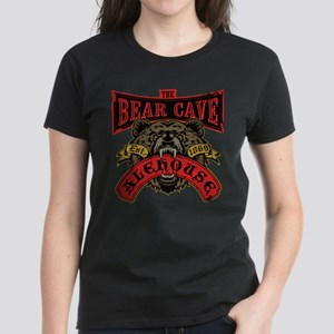 The Bear Cave Aleshouse T-Shirt