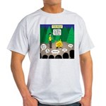Scout Support Group Light T-Shirt