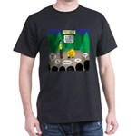 Scout Support Group Dark T-Shirt