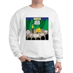 Scout Support Group Sweatshirt
