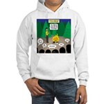 Scout Support Group Hooded Sweatshirt