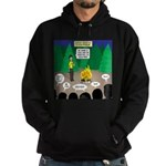 Scout Support Group Hoodie (dark)