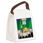 Scout Support Group Canvas Lunch Bag