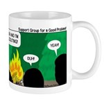 Scout Support Group Mug