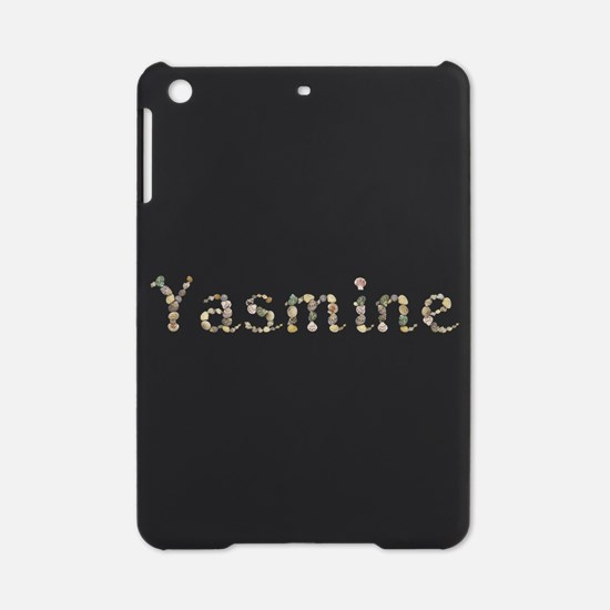 Yasmine Seashells iPad Mini Case