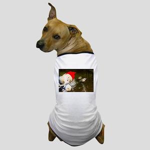 Ducky Gus Dog T-Shirt