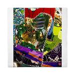 Bright colors fabric pattern Queen Duvet