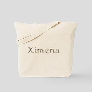 Ximena Seashells Tote Bag