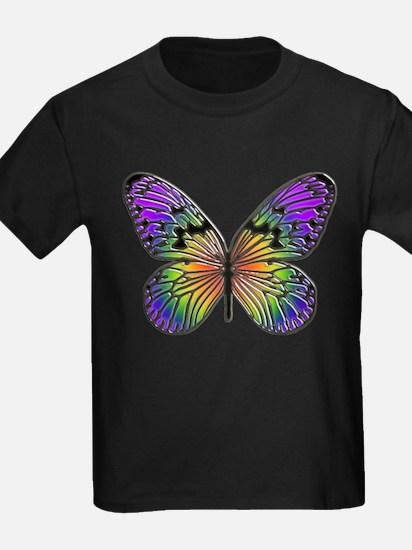 Butterfly Design T