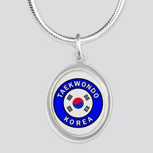 Taekwondo Necklaces