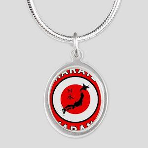 Karate Necklaces