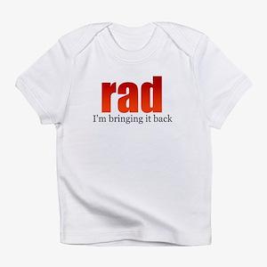 radbackwhite T-Shirt