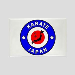 Karate Magnets