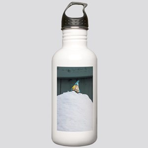 Gnome Hill Stainless Water Bottle 1.0L