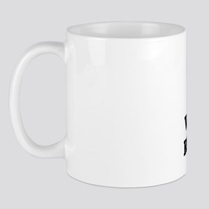 I love Woonsocket Rhode Island Mug