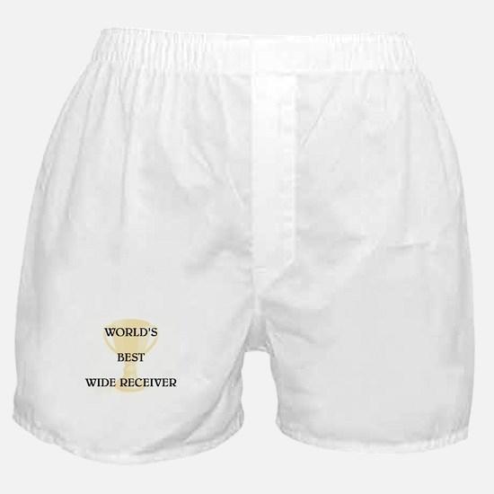 WIDE RECIEVER Boxer Shorts