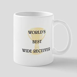 WIDE RECIEVER Mug