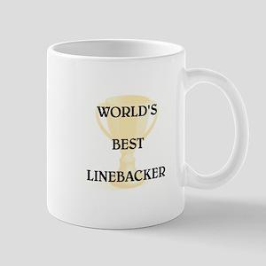 LINEBACKER Mug