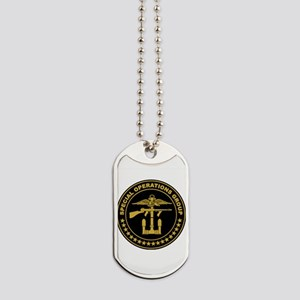 SOG - SAD Dog Tags