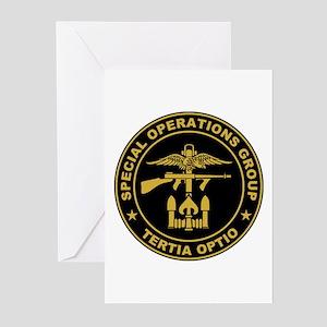 SOG - Tertia Optio Greeting Cards (Pk of 10)
