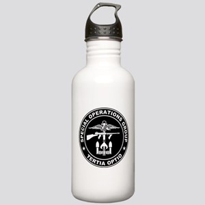 SOG - Tertia Optio (BW Stainless Water Bottle 1.0L